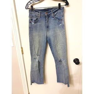 Mother Jeans size 26